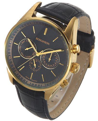 Часы ROMANSON TL9224MG(BK)