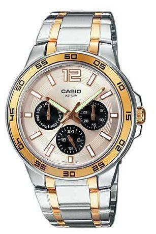 CASIO MTP-1300SG-7A