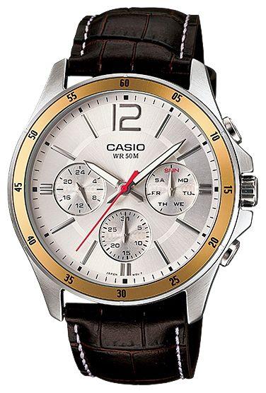 CASIO MTP-1374L-7A