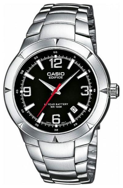 Часы CASIO EF-124D-1A
