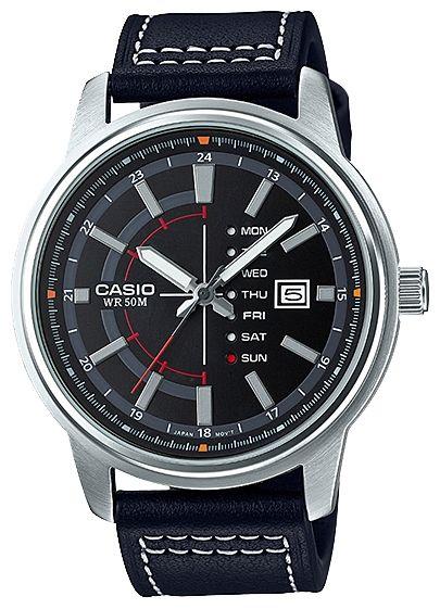 CASIO MTP-E128L-1A