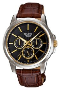 CASIO BEM-307BL-1A2